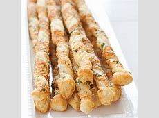 easy cheese straws_image