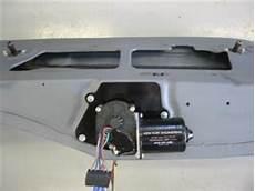 repair windshield wipe control 1987 pontiac firebird transmission control 1969 wiper motor 2 speed replacement