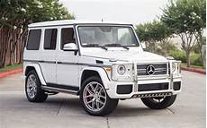 Mercedes Amg G65 - 14k mile 2016 mercedes g65 amg for sale on bat