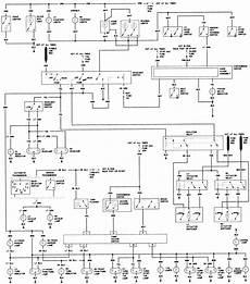 86 camaro electrical wiring diagram camaro berlinetta 84 lighting third generation f message boards