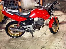 Modifikasi Honda Tiger 2000 by Modifikasi Honda Tiger 2000