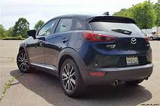 Road Test Review 2016 Mazda Cx 3 Grand Touring By Carl