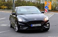 2019 Ford Focus St And