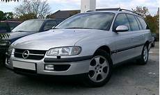 Opel Omega Car Technical Data Car Specifications Vehicle