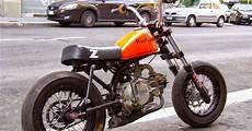 B Orange Garage by Mercenary Garage Orange Brat
