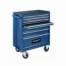 cassettiere porta attrezzi carrello porta utensili ed attrezzi einhell bt tw 150 in