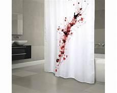 Duschvorhang Bestellen - duschvorhang mohnblumen 180x200 cm kaufen bei hornbach ch