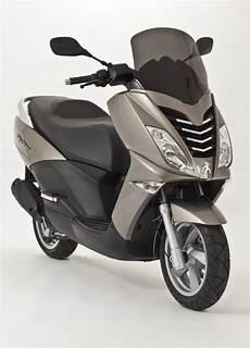 Peugeot Citystar 50 Moto Steib