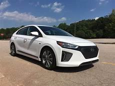 New Hybrid Family 2017 Hyundai Ioniq Business 2 Community