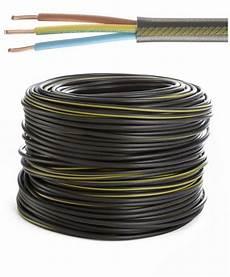 Type De Cable Electrique Pour Alimenter Une Maison