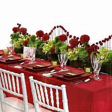 best wedding planing red wedding reception decoration