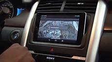 you considered mounting a tablet to your car