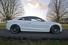 20 Quot Audi A5 S5 Rs5 Alloy Wheels Raywell Jrr Gunmetal