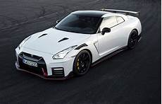 new 2020 nissan gt r nismo lands in the uk