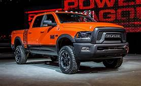 The 8 Most Expensive Pick Up Trucks For 2017  Automotorblog