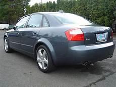 Audi 2004 Increasing Hi Tech In The Audi A6 Model