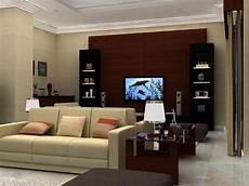 Desain Ruang Tv Minimalis Sederhana Dan Nyaman Rumah Impian