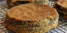 melanzane in carrozza al forno ricetta melanzane in carrozza roba da donne
