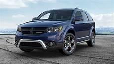 2020 dodge journey trim level comparison