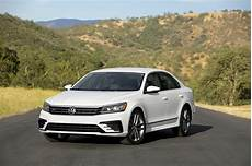 2016 Volkswagen Passat U S Pricing Announced Autoevolution