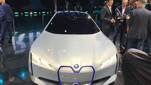 BMW I5 Saloon Car For 2021  Exclusive Pictures Auto Express