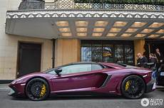 lamborghini aventador sv roadster side view viola ophelia lamborghini aventador lp750 4 superveloce roadster spotted in london side view