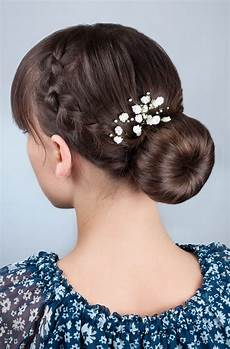 Wedding Day Hairstyles For Hair