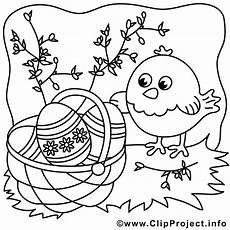 Ostern Malvorlagen Basteln Ostern Malvorlage Malen Und Basteln Im Fruehling