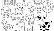 Malvorlagen Tiere Zum Ausdrucken Jung Malvorlage Bauernhof Of Malvorlagen Zum Ausdrucken