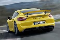 Porsche Gt4 Rs - porsche planning an even more cayman gt4 rs