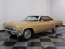 647 Best Impala & Caprice 1965 And Up Images On Pinterest
