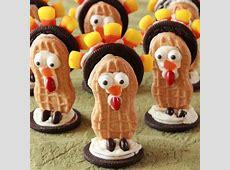 Nutter Butter Turkeys image