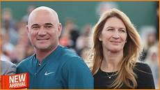 Steffi Graf Und Andre Agassi Bitteres Aus Sie Gehen