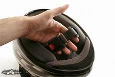 Http Www Ybrfreun De Verschluss Am Helm Bedienung