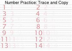 handwriting worksheets numbers printable 21499 free printable number writing practice sheet sidther s printables flickr