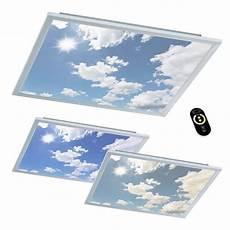 fixation dalle led plafond dalle led dimmable ciel bleu et d 233 co dalle led