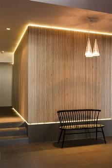 revetement bois mural 111593 l 233 clairage indirect 52 id 233 es en photos lumi 232 re les eclairage indirect