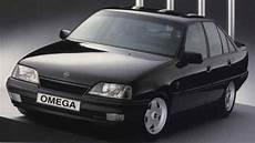 Opel Omega A - opel omega a