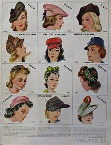 1940s hairstyle names best 350 1930 1940 hats dibujos curiosidades sombreros
