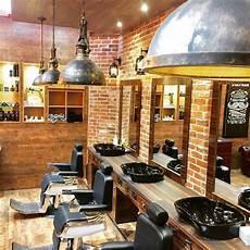Desain Interior Barbershop Langkah Dasar Untuk Kenyamanan