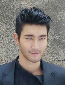 Asian Hairstyle Mens