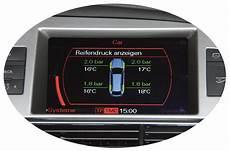 tire pressure monitoring 2003 audi a4 head up display tpms tire pressure monitoring retrofit audi a6 4f car gadgets bv