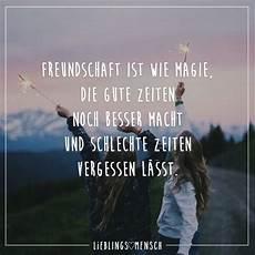 was ist freundschaft freundschaft ist wie magie die gute zeiten noch besser