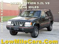 manual cars for sale 1995 jeep grand cherokee navigation system used 1995 jeep grand cherokee laredo for sale with photos cargurus