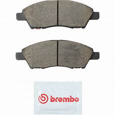 new brembo disc brake pad front p56070n for nissan