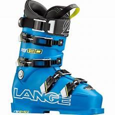 Lange Rs 130 97mm 2016 Ski Race From Ski Bartlett Uk