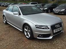 2010 audi a4 1 8 tfsi s line special edition 4dr in