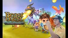 Beast Quest Malvorlagen Indonesia Saat Nya Jadi Komandan Dulu Beast Quest Ultimate