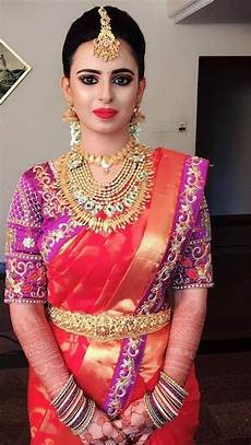 kerala bride in simple traditional bride in kerala traditional jewellery jewellery designs