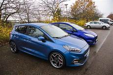 My New Mk8 Ford St